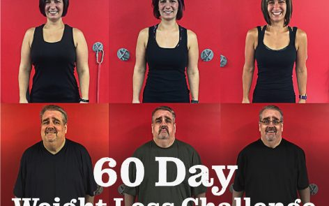 Join our next Weight Loss Challenge!