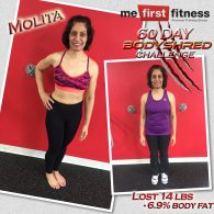 bodyshred-Molita