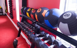 Me First Fitness Bootcamp Studio
